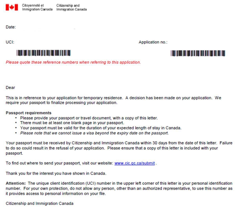 Me voy a Canadá ¿cómo consigo mi VISA? – Parte III | asistente viajero