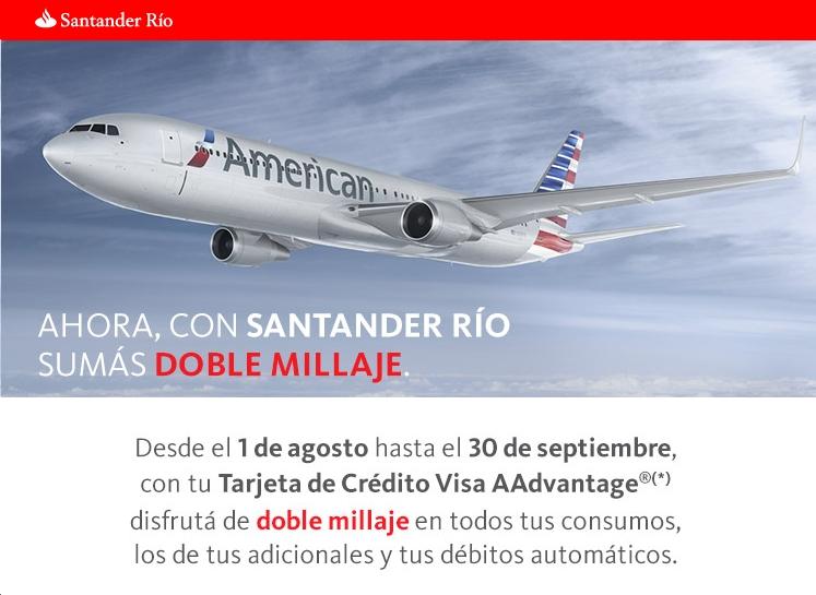 Santander AA
