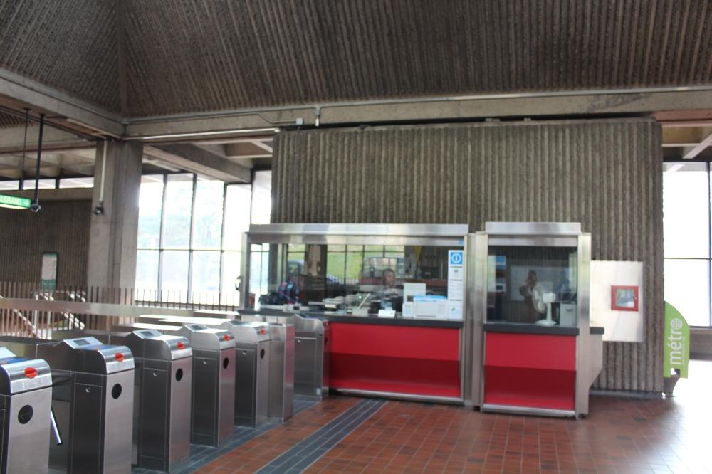 Metro Montreal 10