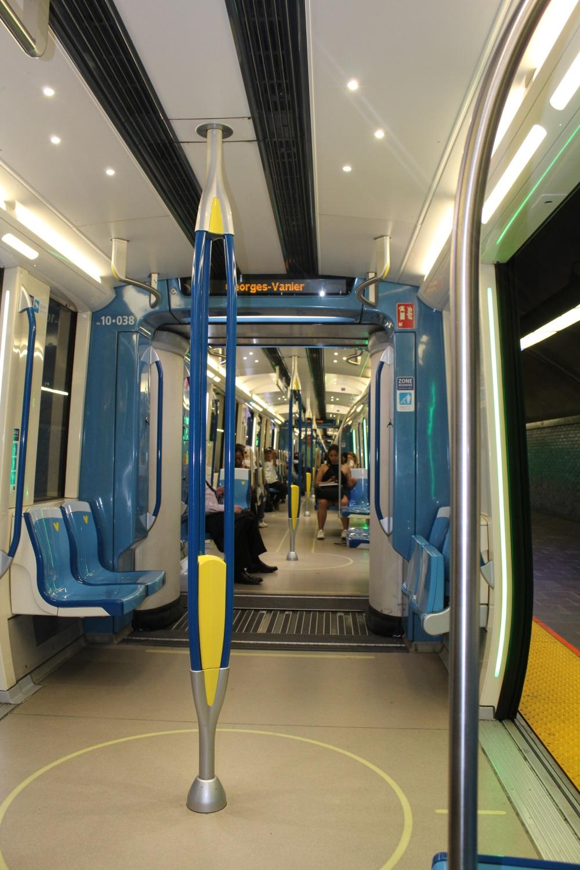 Metro Montreal 6