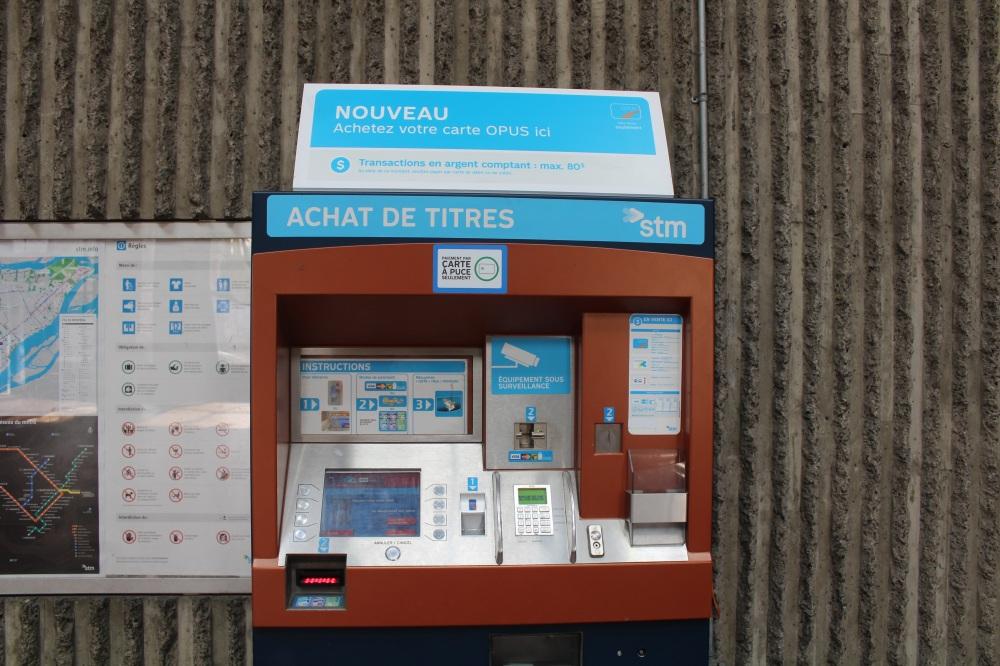 Metro Montreal 9