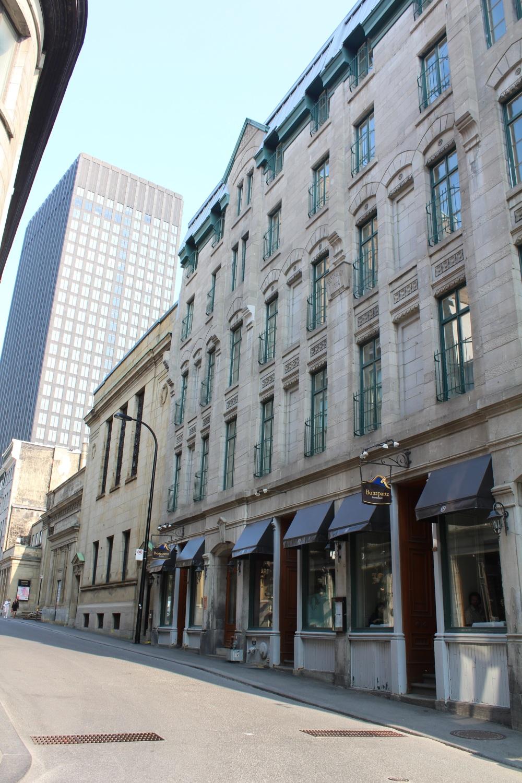 Vieux Montreal 13