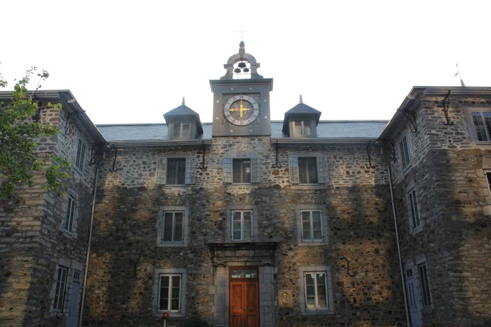 Vieux Montreal 17