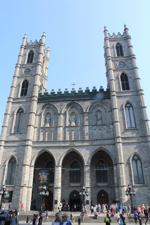Vieux Montreal 18