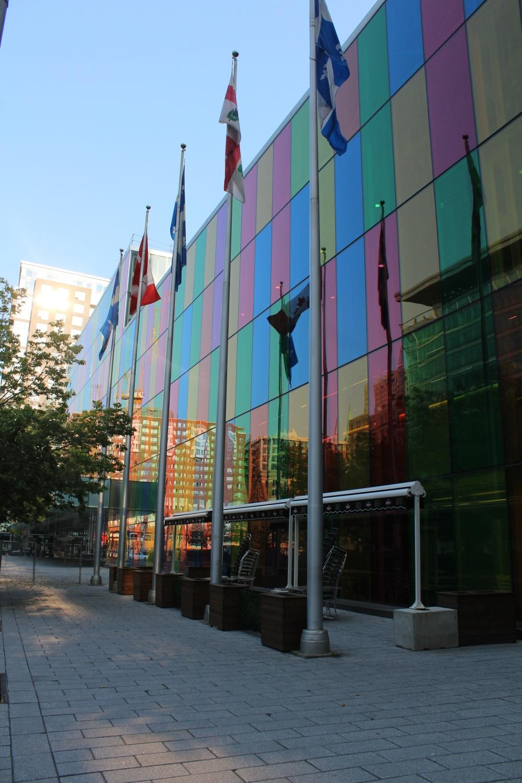 Vieux Montreal 2