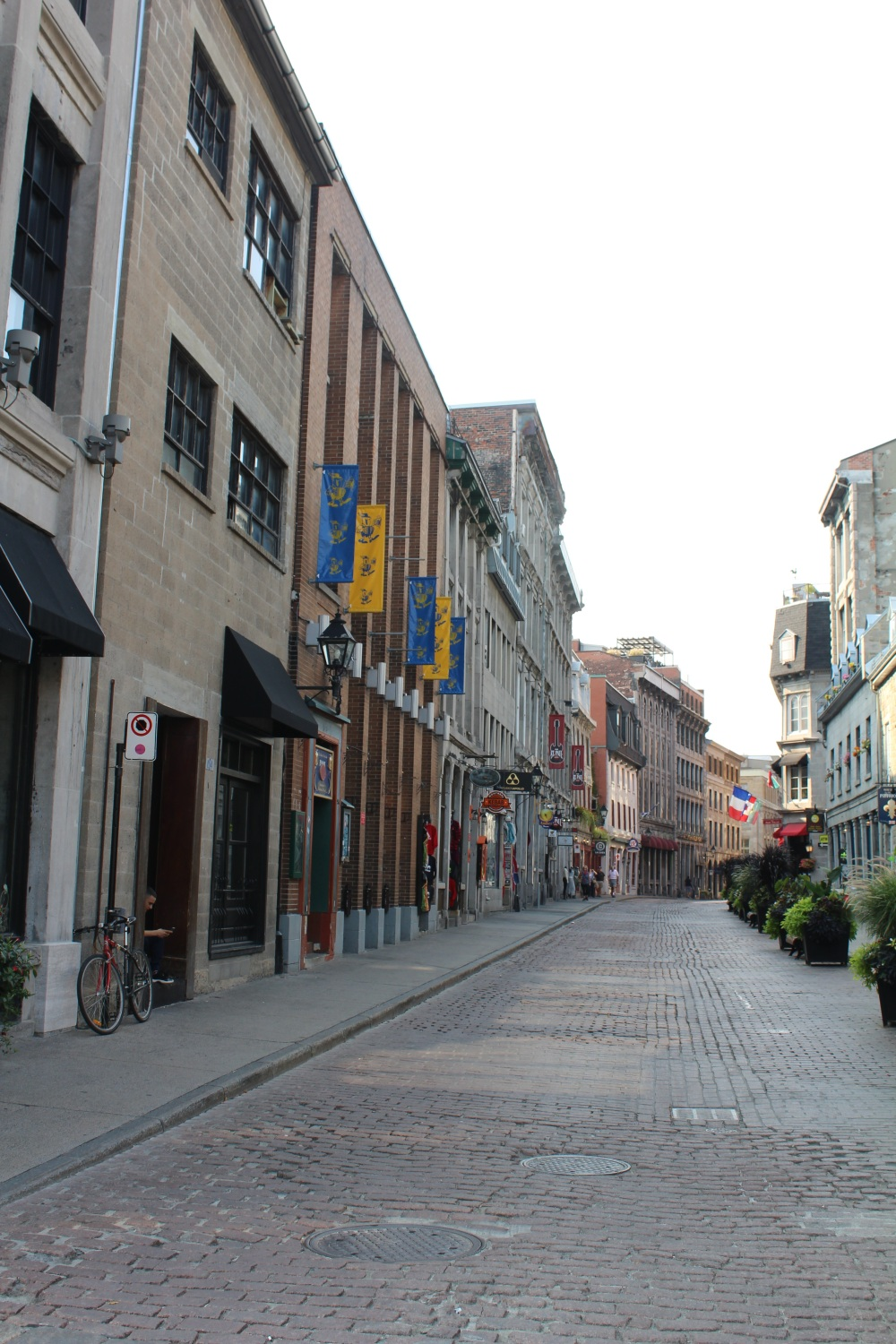 Vieux Montreal 26