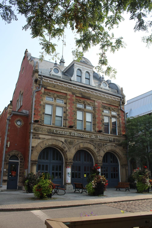 Vieux Montreal 6