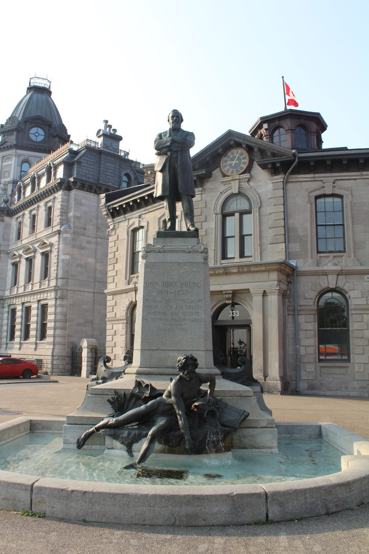 Vieux Montreal 7