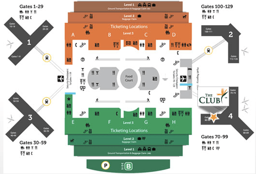 VIP MCO MAP
