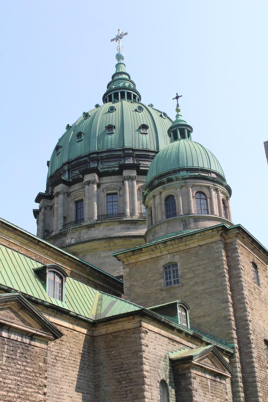Marie-Reine-du-Monde Montreal 3