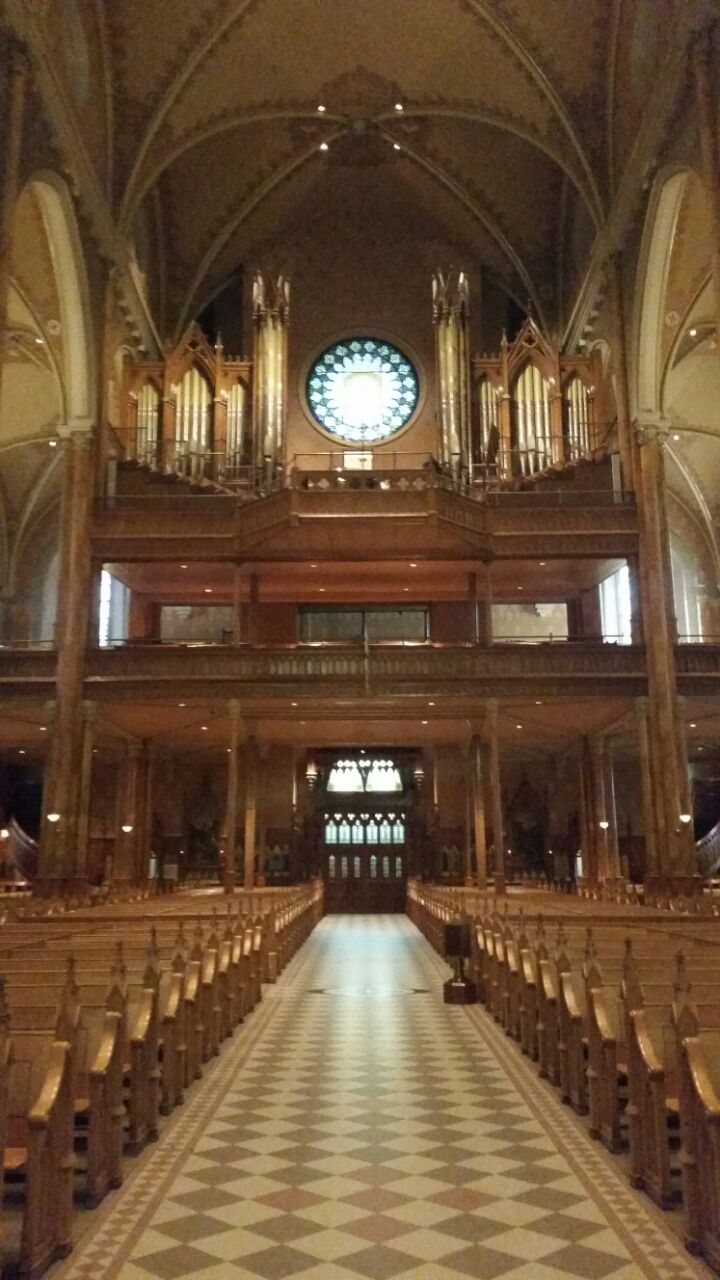 Saint Patrick Montreal 7